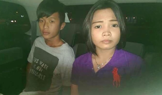 Lari dengan pakwe, satu Malaysia diperbodoh Amirah