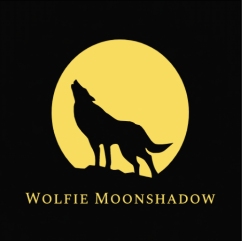 Wolfie Moonshadow