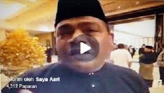 Temu bual bersama Pengerusi Tabung Haji