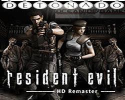 Detonado Resident Evil HD Remaster - Parte 3