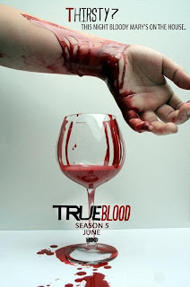 ver True blood temporada 5 online
