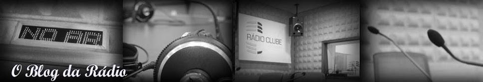O Blog da Rádio