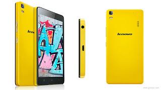Spesifikasi dan Harga Lenovo K3 Note Terbaru