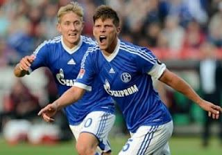 Prediksi Skor Fortuna Düsseldorf vs Schalke 04