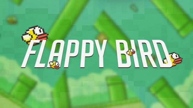 Dowload Game Flappy Bird Free For Smart Phones 1