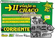 El Viaje a Chaco