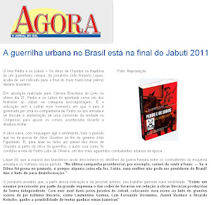 Jornal Agora - Rio Grande  RS