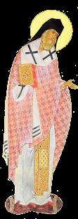 Sfântul Marcu Evghenicul