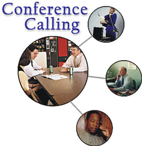 Conference Calling