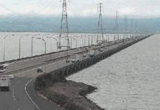 San Mateo - Bridge Hayoard picture