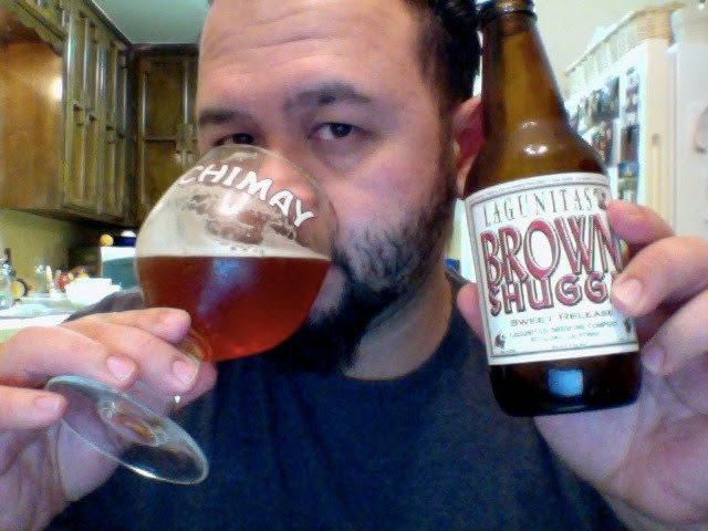 Lagunitas Brown Shugga 4