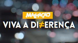 MALHAÇÃO: VIVA A DIFERENÇA