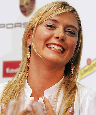 Maria Sharapova Photos 2011