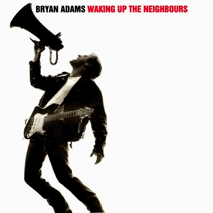 Bryan Adams Bare Bones Tour Live In Toronto    Dvd
