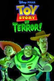 مشاهدة مباشرة فيلم الانمى Toy Story of Terror 2013 مترجم اون لاين