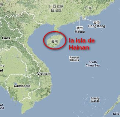 EVACUAN 150 MIL PERSONAS POR GRAVES INUNDACIONES EN LA PROVINCIA CHINA DE HAINAN