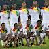 GUINEA YAITUPA NJE ZAMBIA KWA MATUTA, SASA KUIVAA DRC NUSU FAINALI
