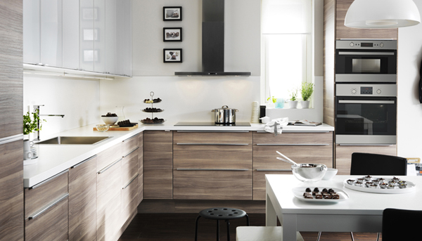 Cucine ikea 2013 coffee break the italian way of design - Cucine ikea immagini ...