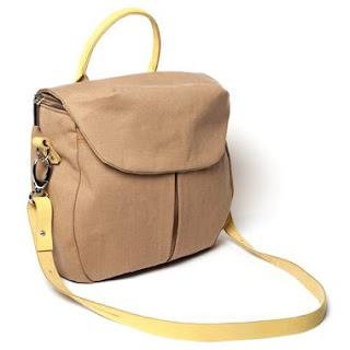 Ellen Truijen Butterfly crossbody handbag