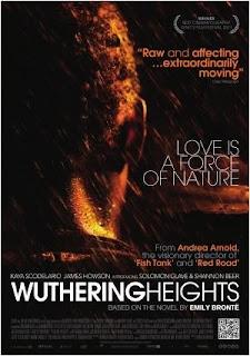 Ver pelicula online:Cumbres borrascosas (Wuthering Heights) 2011