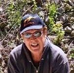 Blog Author, Frederick Zappone