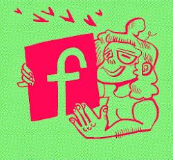 FB roulée
