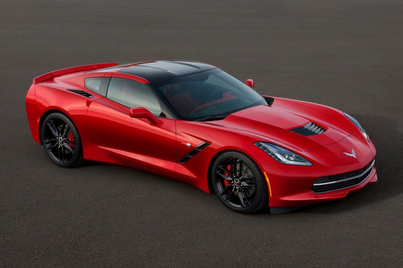 2014 corvette Stingray Wallpaper 19