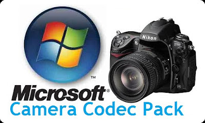 Download Microsoft Camera Codec Pack Version 16.4.1620.0719