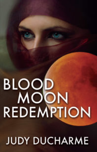 Blood Moon Redemption