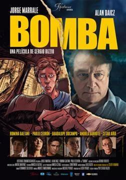 descargar Bomba – DVDRIP LATINO