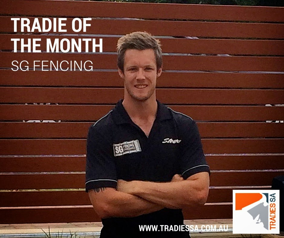 Find Adelaide tradies at Tradies SA