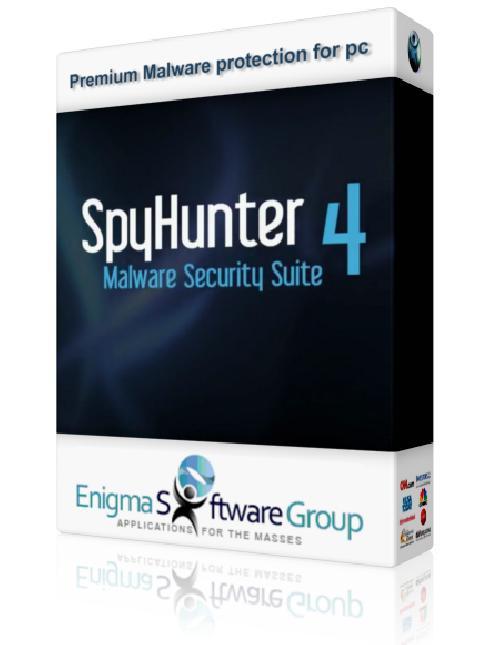 SpyHunter 4.11.10.4138 portable