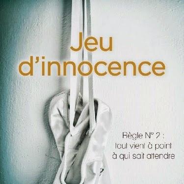 Jeu de patience, tome 2 : Jeu d'innocence de Jennifer L. Armentrout
