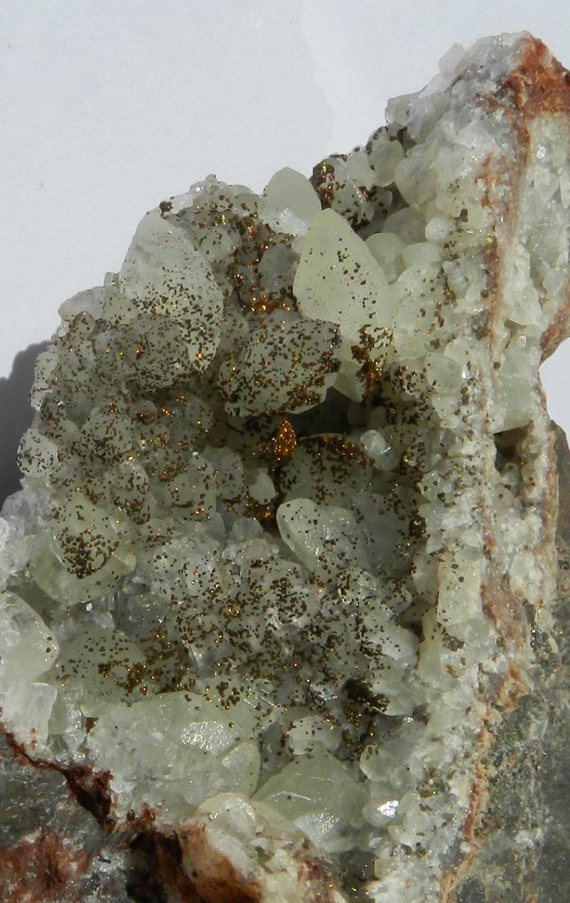 CALCITES DE LANDELIES - Page 11 Landeles+calcite+pyrite