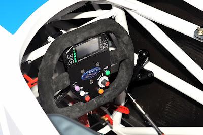 2012 Ford Formula