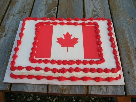 Image Result For Montreal Birthday Cake