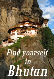 Contemplative Photography Tour in Bhutan