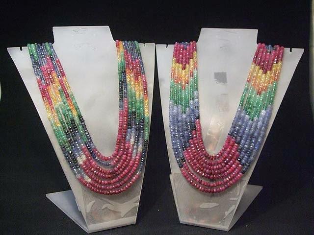 Collares de Piedras Semi Preciosas, Regalos Dia de la Madre