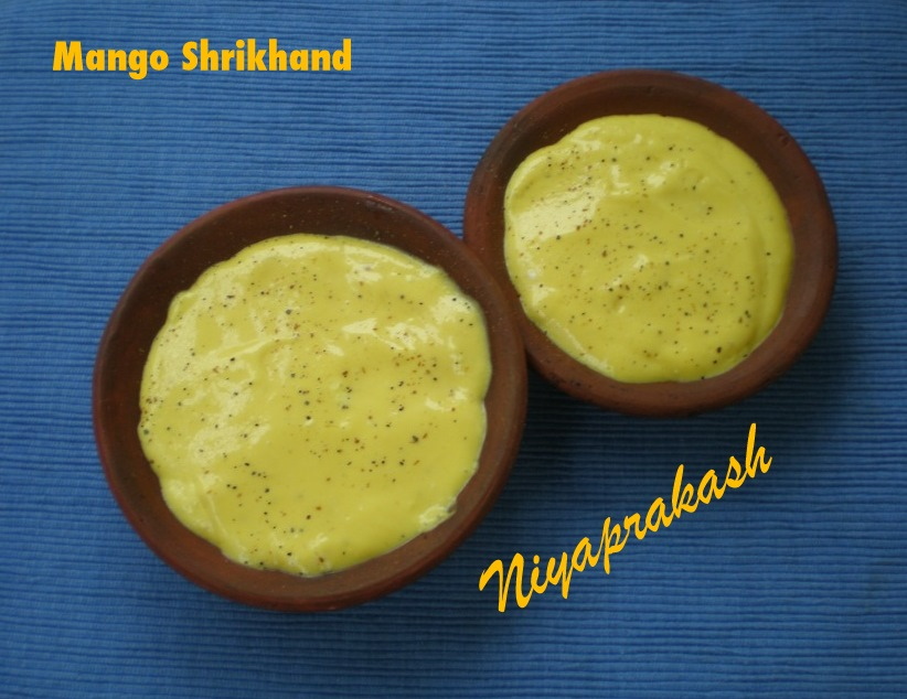 ... mango lassi mango rum cooler mango gazpacho mango shrikhand it s all