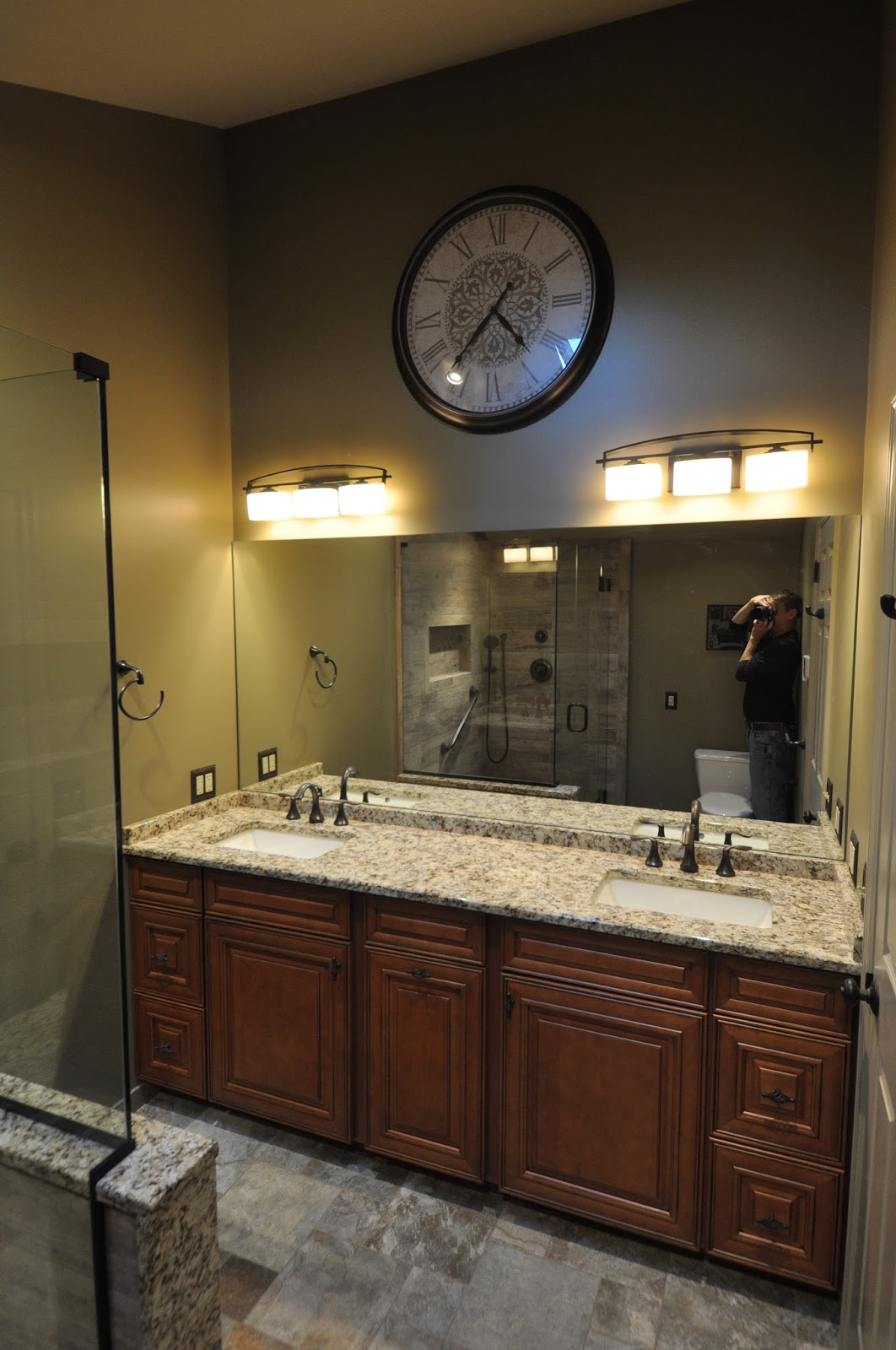 Bathroom Remodel York Pa eric marks general contracting: masterbath remodel
