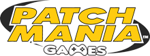 Patch Mania Games ®