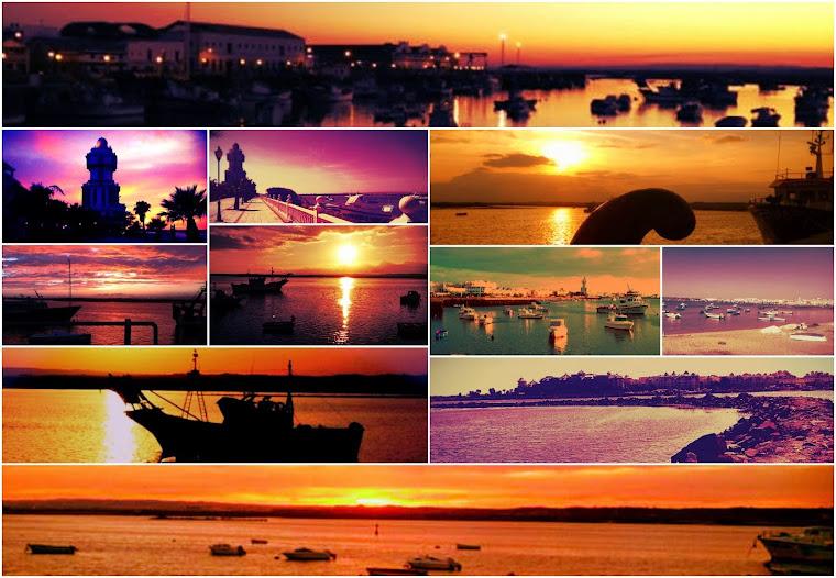Isla Cristina.