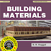BUILDING MATERIALS BY S.K.DUGGAL - Free Download PDF