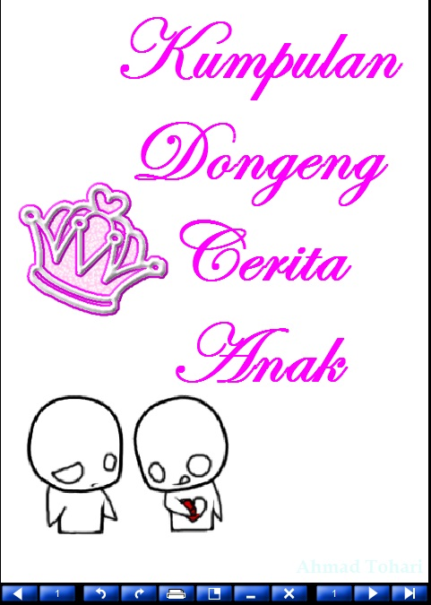 Download Novel ) Kumpulan Dongeng Anak