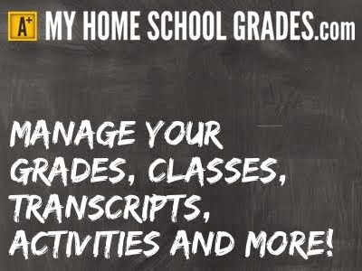 My Home School Grades