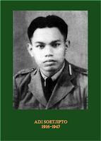 gambar-foto pahlawan nasional indonesia, Adi Sucipto