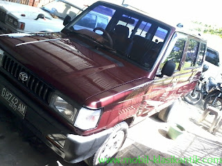 kijang super modif