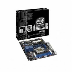 intel dx58so 16gb ddr3 4slot de mb croxfire x R$ 950,00 Reais