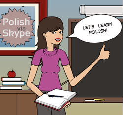 how to say how are you in polish audio