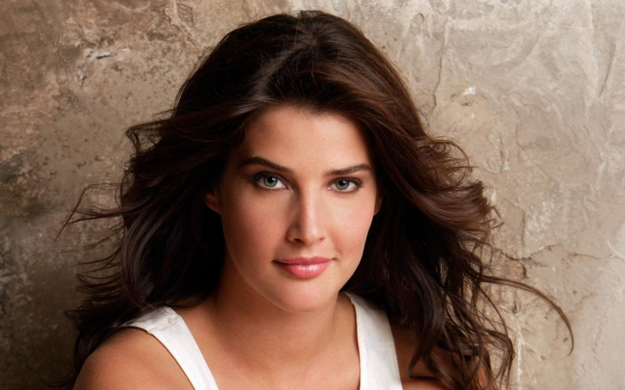 hollywood all stars  cobie smulders profile and images